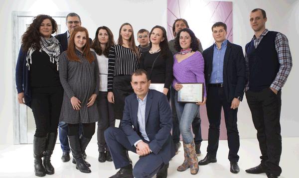Неожиданный финал конкурса Ukrainian Wood Fashion 2015