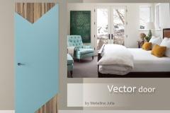 Юлия Метелина №2 Vector