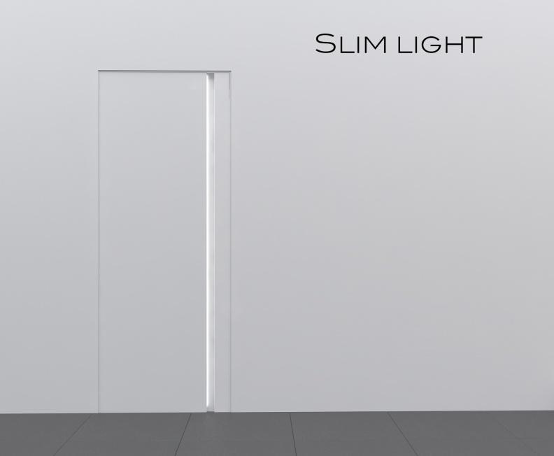 Анастасия Овчинникова №3 Slim Light