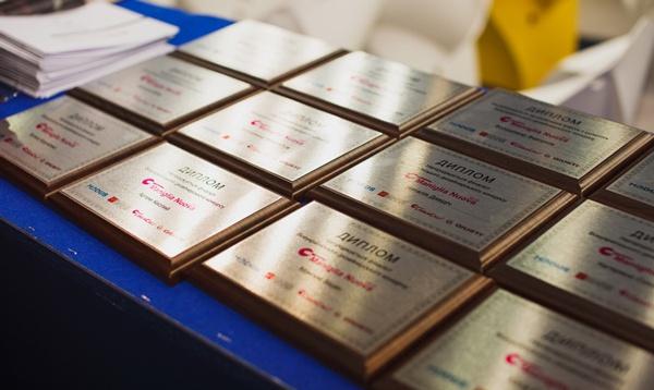 Стали известны имена победителей конкурса Maniglia Nuova 2015!